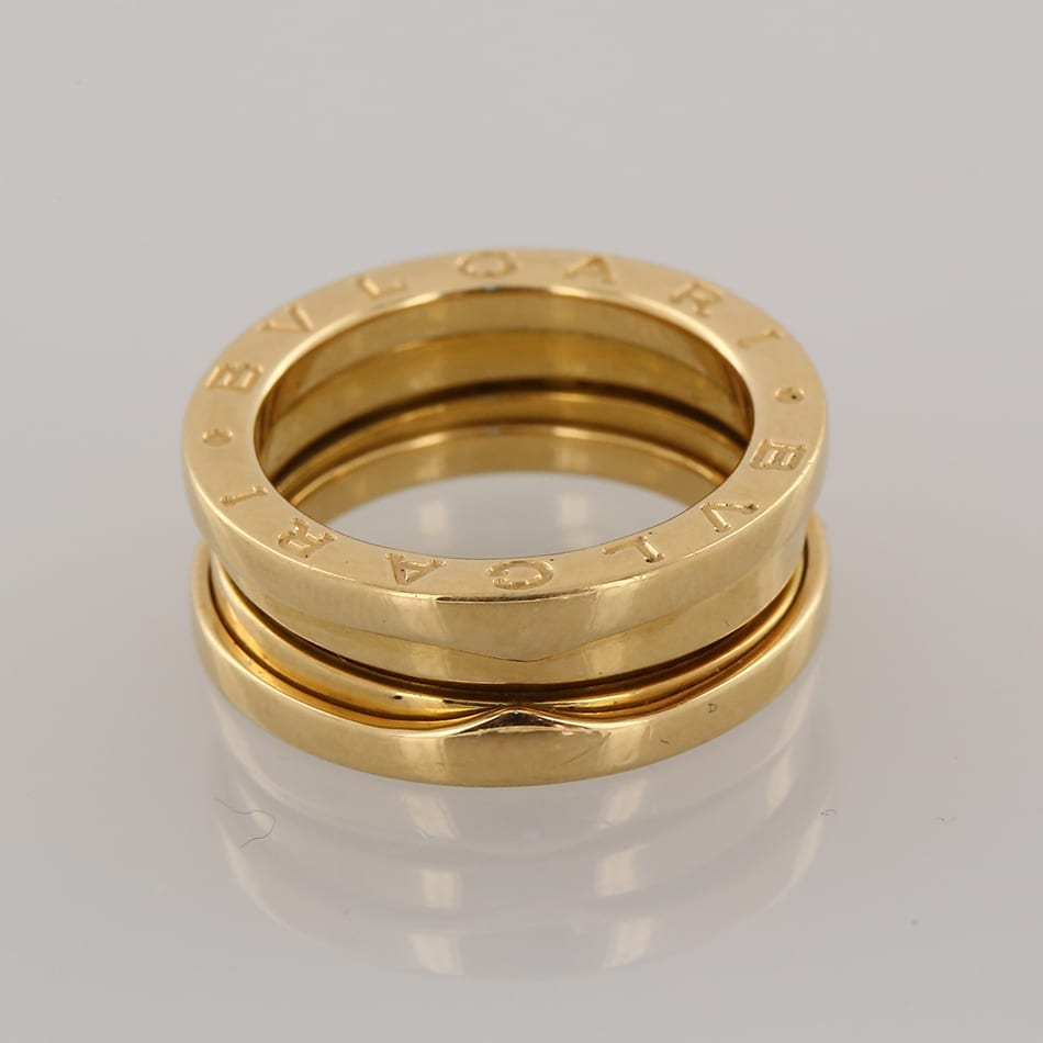 discount code for bvlgari three band ring f8b37 b5a68