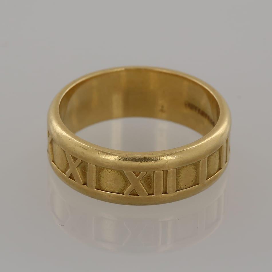 e43e137fe92 Home / Rings / All Rings / Designer / Tiffany & Co. Atlas Ring