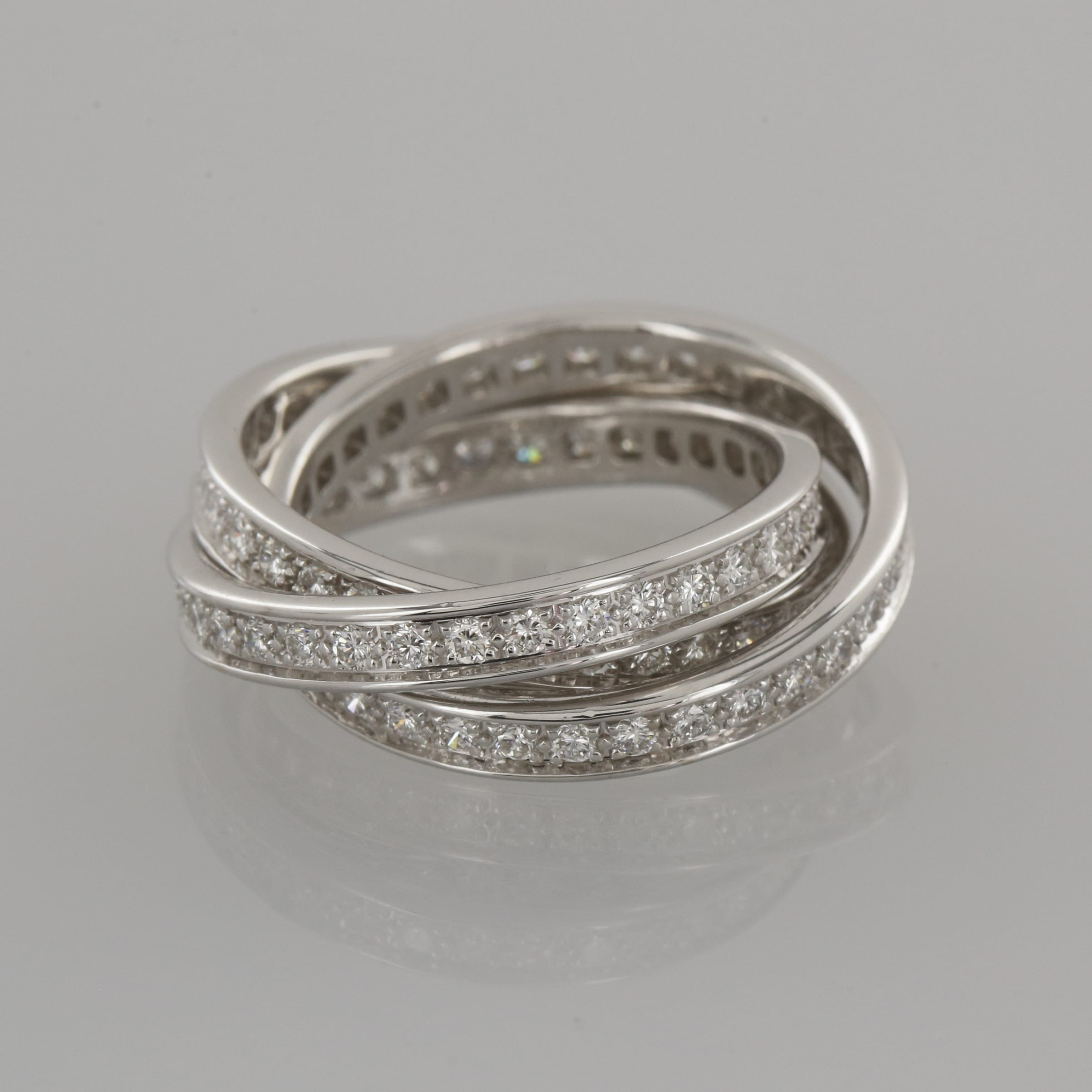 etincelle cartier collection diamond ca diamonds ringwhite en de jewelry white gold collections ring