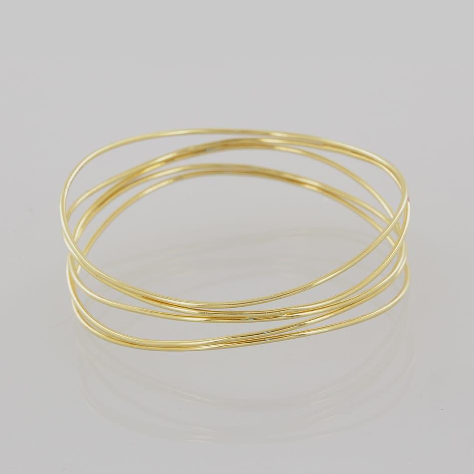 2463e6a72020c Tiffany & Co. Elsa Peretti Wave Bracelet